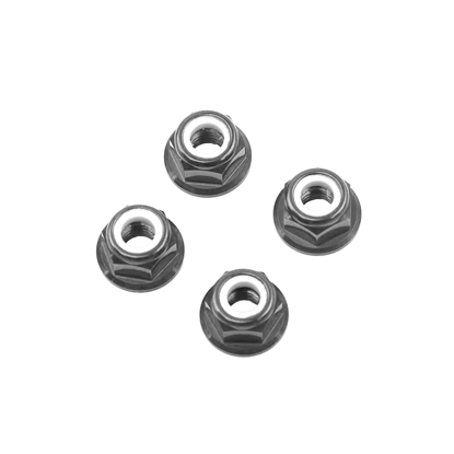 Picture of Locknut (Set of 4)