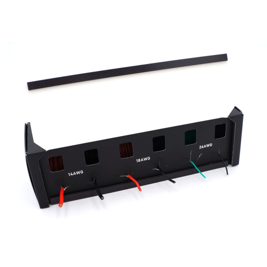Picture of Ethix Quad-Builder Cable Set