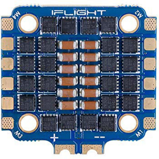 Picture of iFlight SucceX Mini 40A 2-6S 4-in-1 ESC Dshot1200
